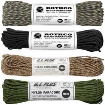 best deal on paracord