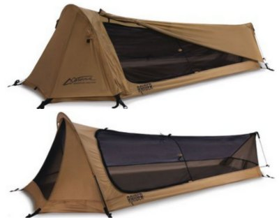 best one person tent