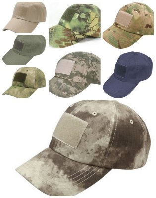 Condor Tactical Baseball Hat Cap
